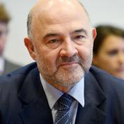«Pas de contradiction entre sécurité et stabilité», selon Moscovici et Sapin