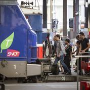 Retards en Île-de-France: la SNCF et la RATP attaquées en justice