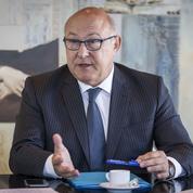 Sapin ne veut pas «d'obstacle budgétaire» à la sécurité des Français