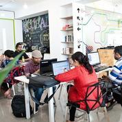 Le NUMA exporte en Inde le savoir-faire français dans les start-up
