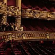 L'affaire des loges de l'Opéra Garnier devant la justice