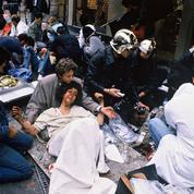 Les blessés, ces victimes oubliées du terrorisme