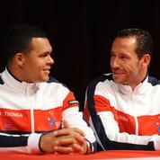 Michael Llodra dénonce le poids Jo-Wilfried Tsonga chez les Bleus