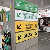 Les taxes vont aussi augmenter sur l'essence classique en 2016