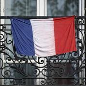 Les patriotes se sont toujours reconnus dans le drapeau français