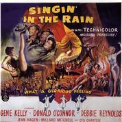 Singin' in the Rain :en 1953 le critique du Figaro s'ennuie