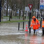 Météo: risque important d'inondations dans le Sud-Ouest