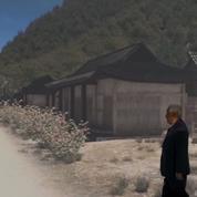 Le retour virtuel d'un Nord-Coréen dans son village, 68 ans plus tard