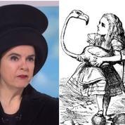 Amélie Nothomb, amoureuse d'Alice de Lewis Carroll