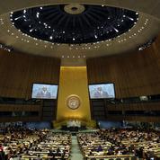 Ramener le conflit syrien dans le cadre de l'ONU, pas de l'OTAN