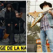 Eagles of Death Metal aux Invalides !