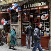 Vu du Québec : vive le drapeau français !