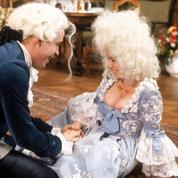 Wolfgang Amadeus Mozart et ses femmes