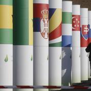 COP21: les forces de l'ordre en alerte face à un risque maximal