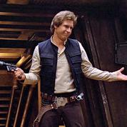 Star Wars : en 1997, Harrison Ford voulait faire mourir Han Solo