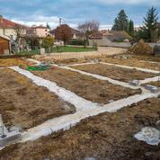 Taxe sur les terrains à bâtir: un geste en 2016