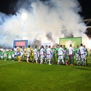 Lyon et Saint-Etienne s'écharpent sur Twitter