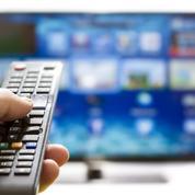 Marché publicitaire: la télé tire son épingle du jeu sur neuf mois