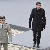 À Evry, Manuel Valls dessine la France de l'après 13 Novembre
