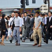 Au Japon, le chômage au plus bas depuis 20 ans... sans aucune croissance