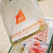 Coup d'envoi de la collecte alimentaire de 2015