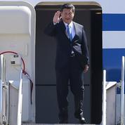 Le grand bond en avant du yuan