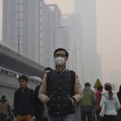 La Chine ne veut pas sacrifier la croissance sur l'autel du climat