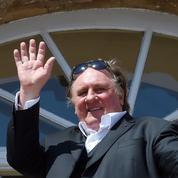 Gérard Depardieu : les confessions d'un acteur du siècle