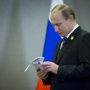 La Russie modère ses sanctions économiques contre la Turquie
