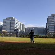 À Bangalore, le réveil de la Silicon Valley indienne