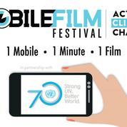 COP21: le Mobile Film Festival se met au vert