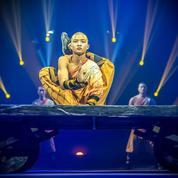 Cirque Phénix, un sommet de chinoiseries