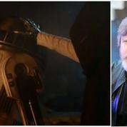 Star Wars VII : Luke Skywalker se dévoile enfin