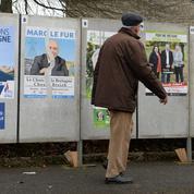 Régionales: face au FN, le grand dilemme du PS