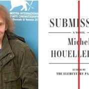 Michel Houellebecq dans le Top 100 du New York Times