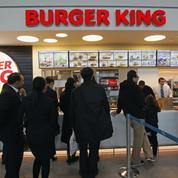 Servair ouvre un Burger King en Afrique de l'Ouest