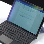 Test de la Surface Pro 4 : la bonne combinaison entre le PC et la tablette
