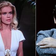La James Bond girl qui était devenue romancière dans le Perche