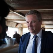 Dupont-Aignan veut financer la police avec sa réserve parlementaire