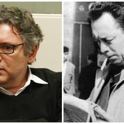 Lettre de la mère d'Albert Camus à Michel Onfray
