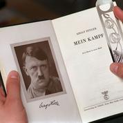 Mein Kampf :une édition commentée sortira en Allemagne début janvier