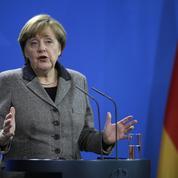 L'Allemagne s'engage dans la coalition internationale