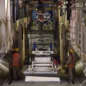 Macron envisage un rapprochement entre Alstom et Bombardier