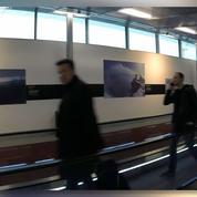 Quand la culture s'invite à l'aéroport