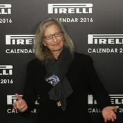 Présentation du calendrier Pirelli 2016 à Londres