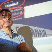Ryanair porte plainte contre Google et eDreams