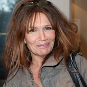 Clémentine Célarié en lice pour le titre de Femme en Or 2015