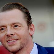 Star Wars VII :quel rôle aura Simon Pegg?