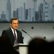 La croissance de la zone euro doit-elle reposer sur les épaules de la BCE ?