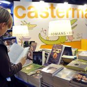 Le Salon du livre de Montreuil privé d'écoliers